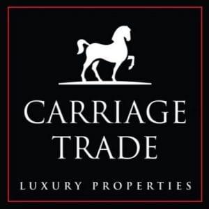carriage trade logo
