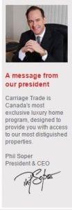 rlp carriage trade