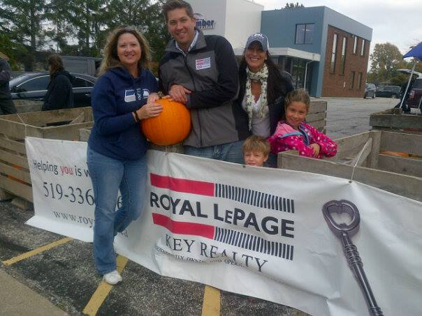royal lepage key realty