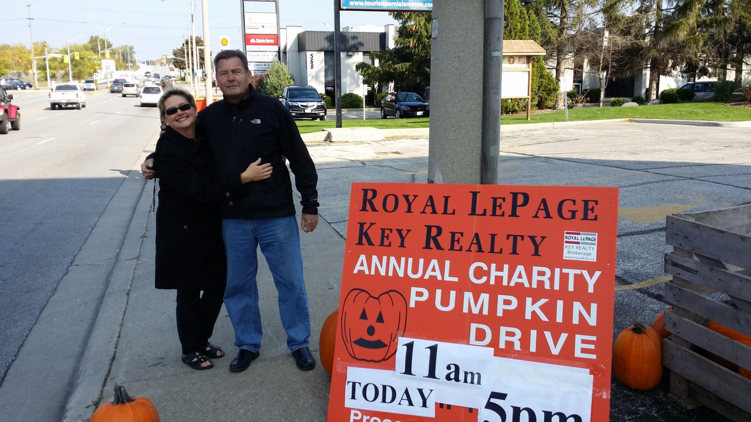 royal lepage charity