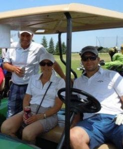 website golf cory and cullis
