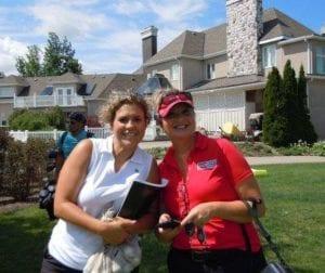 website kathy golf