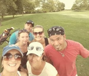 website reily and destiny golf